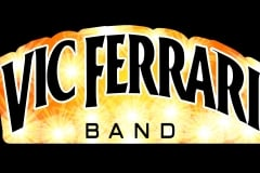 Vic Ferrari logo - final